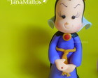 Madrasta da Branca de Neve