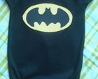 Body Batman  Personalizado