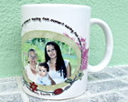 Caneca Special Moment