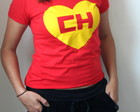 Camiseta Feminina Chapolin