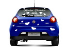 ::Kit Decora��o Carro Noivos
