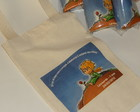 Pequeno Prncipe - Eco Bag Infantil