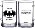 Caneca 400 Ml Acr�lico Batman