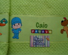 Toalha avulsa POCOYO Banho