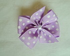 La�os de fita hairbows