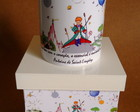 Caneca Com Caixa - Pequeno Principe
