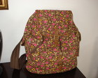 mochila estampada