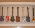 Quadro guitarras
