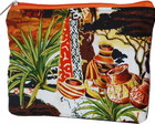 Necessaire Vasos Africanos