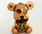 Toy Art Steam Bear