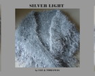 Xale-estola: Silver-light - XE-003