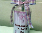 Brigadeiro a jato