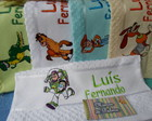 KIT Escolar Toy STORY (5 lavabos)