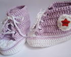 Tenis All Star Baby Lil�s