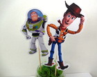 Topper de centro de Mesa Toy Story