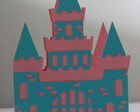 Convite castelo