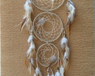 """Inspiration"" - Dream Catcher"