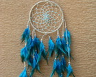 """Magic Circle"" - Dream Catcher"