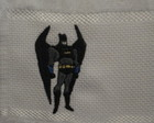 Toalha escolar - Batman