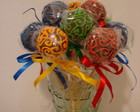 Cake Pop Circo