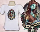 Camiseta Sally
