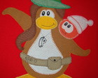 Camiseta Club Penguin - TP