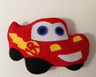 Personagem  McQueen dos Carros