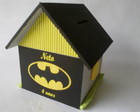 Casa Cofre Batman