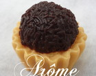 Sabonete Brigadeiro