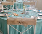 Casamento - Decorao Praiana