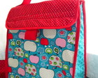 Lunch Bag  T�rmica + Toalhinha
