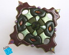 Mandala Cristal LOSANGO 2