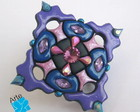 Mandala Cristal LOSANGO 3