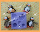 895 (S� MOLDE) PINGUIM ICE