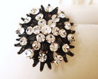 Broche Pequeno Strass