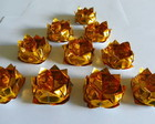 Forminhas De Doces Origami Flor De Ltus