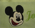 Toalha Escolar - Mickey 3
