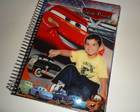CADERNO UNIVERSITRIO PERSONALIZADO