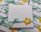 Envelopes decorados para CD