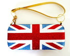 Clutch Bandeira Inglaterra