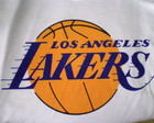 camisetas de basquete LAKERS, CAMISETAS