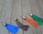 Colar Tassel