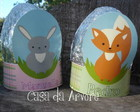 Porta ovos (egg holder) personalizado