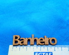 BANHEIRO 6 CM