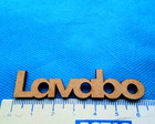 LAVABO 6 CM