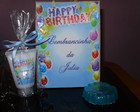 KIT PERSONALIZADO HAPPY BIRTHDAY