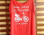 Camiseto Canoa Bicicletinha