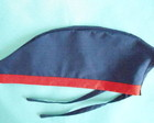 gorro com barrinha LANAMENTO