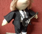 Boneco Angus Young