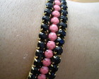 Mix Pulseiras Classicas 3 Peas